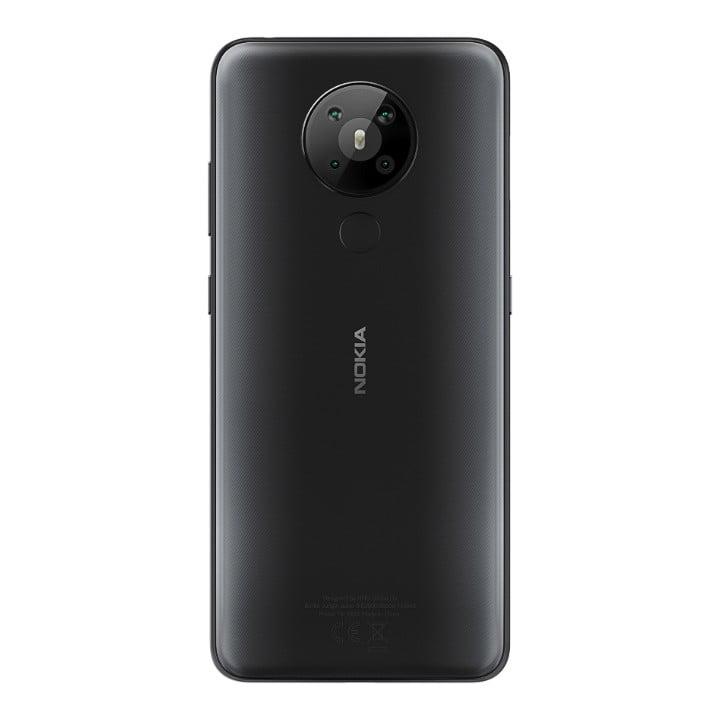 Nokia 5.3 Harga Dan Spesifikasi Back