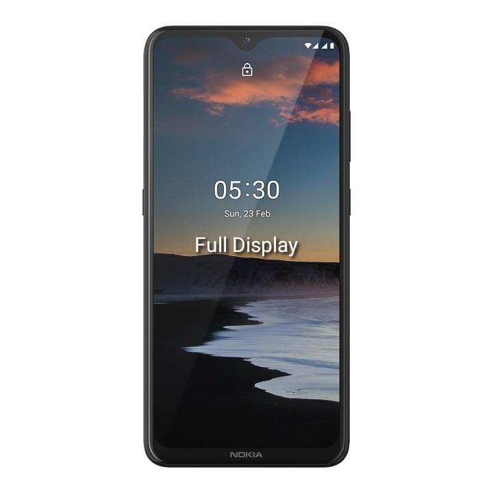HP Nokia 5.3