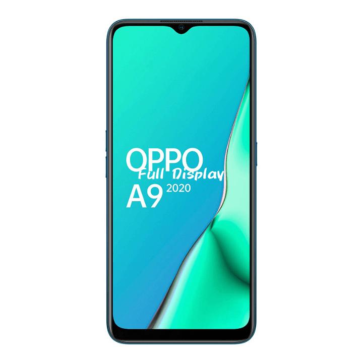HP OPPO A9 2020 Harga Spesifikasi