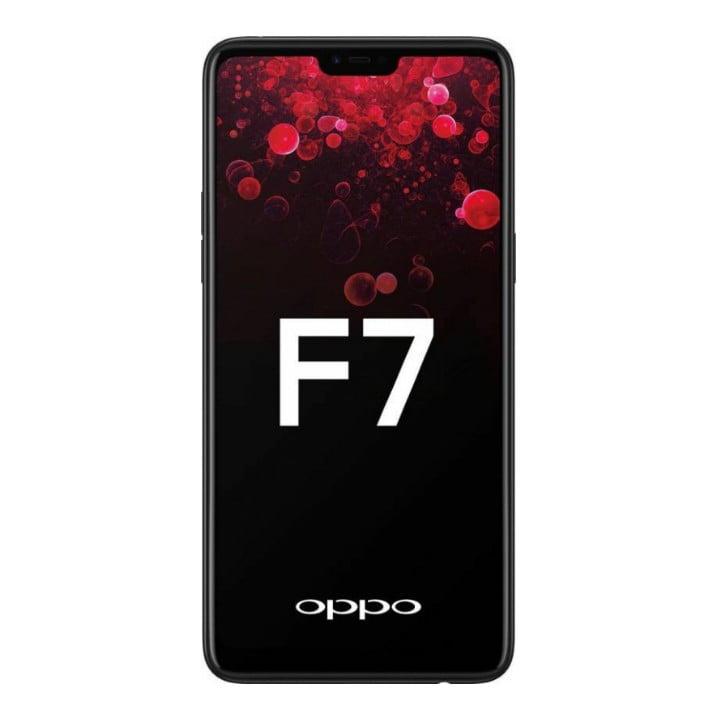 Oppo F7 Pro