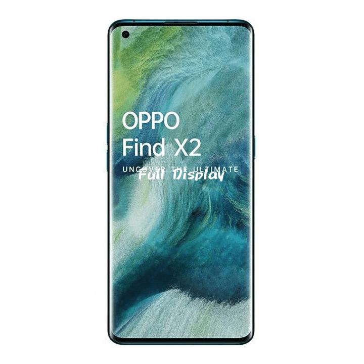 HP Full Screen Layar Terbaik Oppo Find X2 Harga Dan Spesifikasi