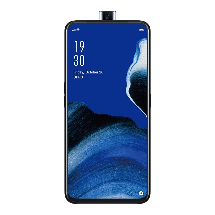 HP Full Screen Tanpa Poni Oppo Reno 2z