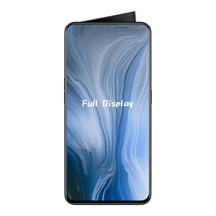 HP Full Screen Tanpa Poni Oppo Reno Harga Dan Spesifikasi