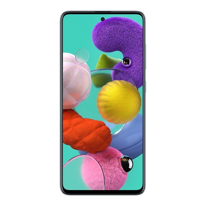 HP dengan Layar Super AMOLED Murah Samsung Galaxy A51