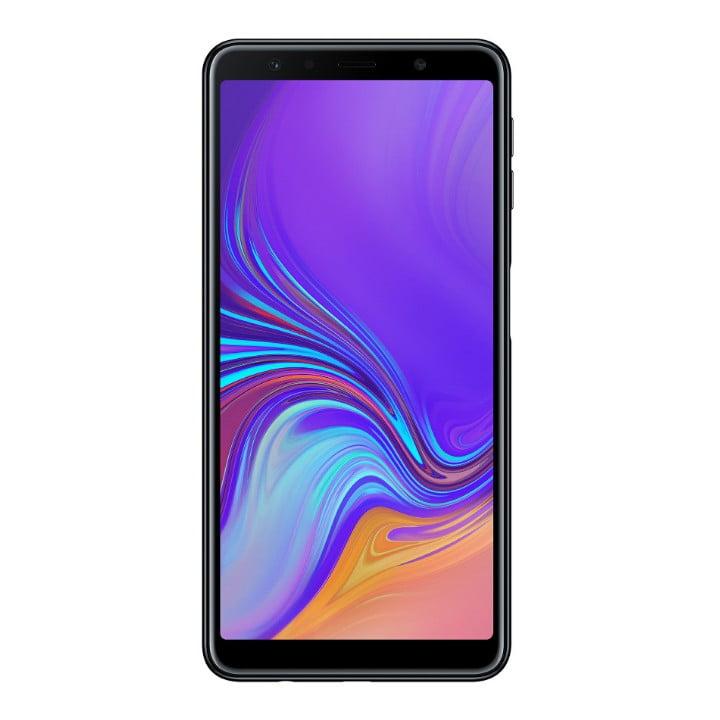 Spesifikasi Harga Samsung Galaxy A7 2018