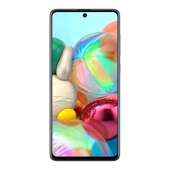 HP dengan Layar Super AMOLED Murah Samsung Galaxy A71