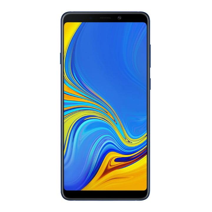 Spesifikasi Harga Samsung Galaxy A9 2018