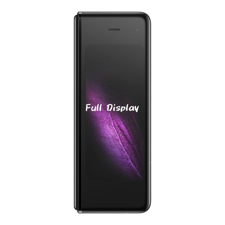 HP Samsung Galaxy Fold
