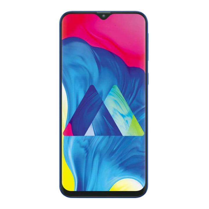 HP dengan Layar PLS TFT Samsung Galaxy M10