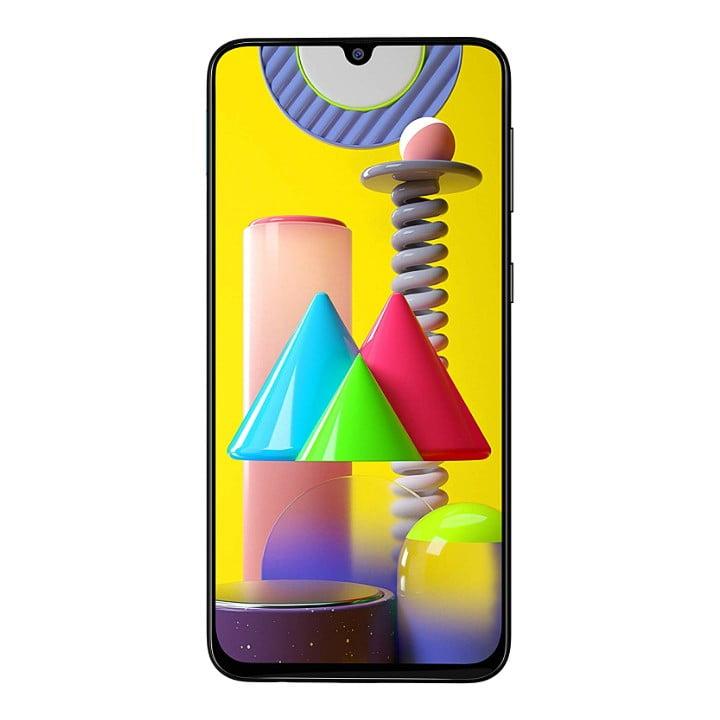 HP dengan Layar Super AMOLED Murah Samsung Galaxy M31