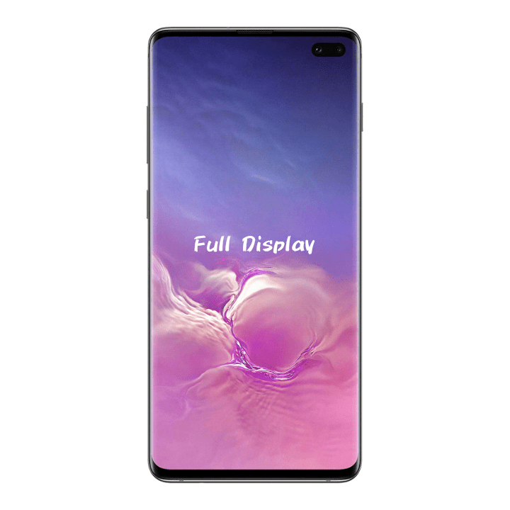 HP Samsung Galaxy S10 Plus