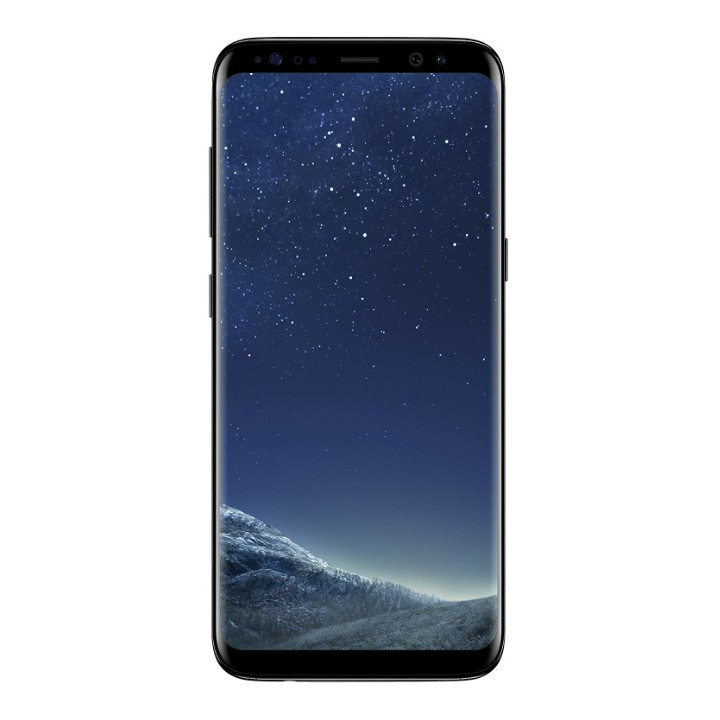 HP Samsung Galaxy S8