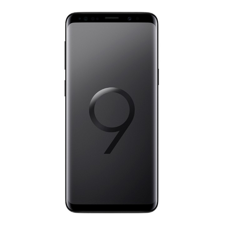 HP Samsung Galaxy S9