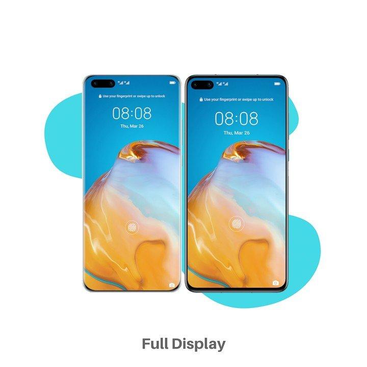 HP Huawei Terbaik