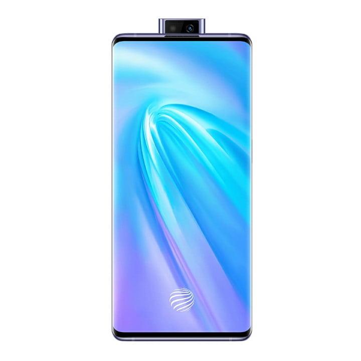 HP Full Screen Tanpa Poni Vivo Nex 3 5G