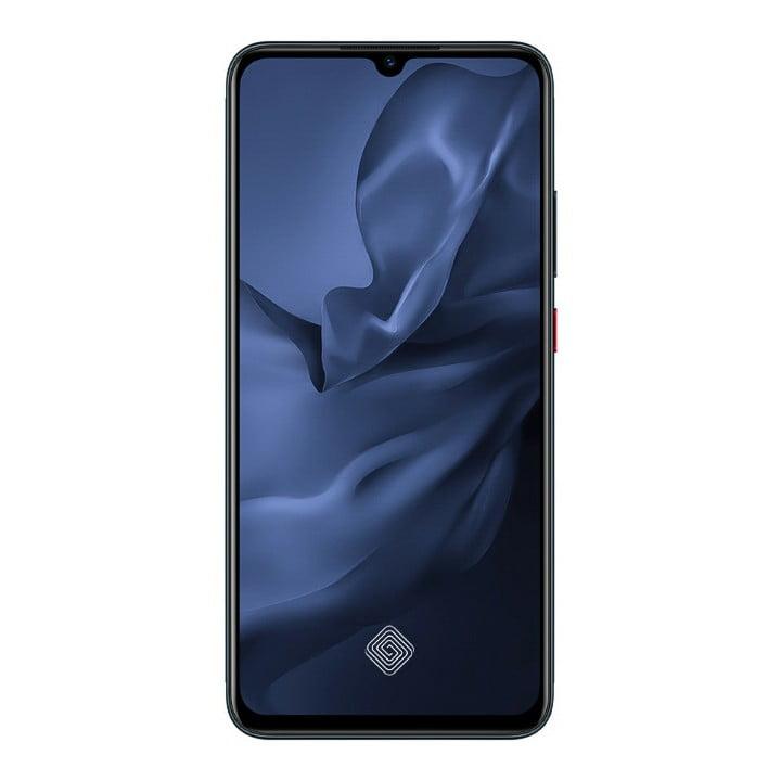 HP dengan Layar Super AMOLED Murah Vivo S1 Pro