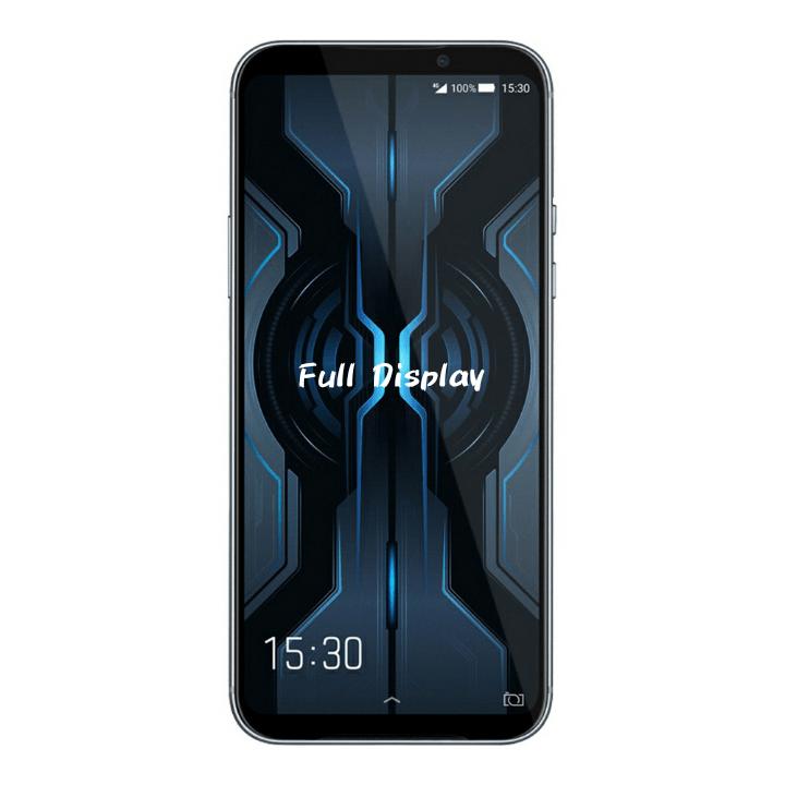 HP dengan Fingerprint Sensor di Layar Xiaomi Black Shark 2 Pro Harga Dan Spesifikasi