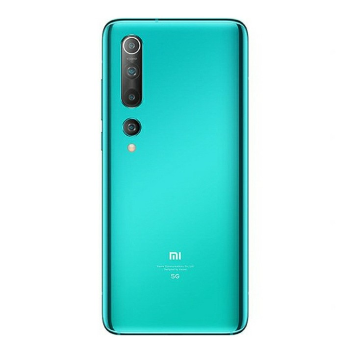 Xiaomi Mi 10 Back