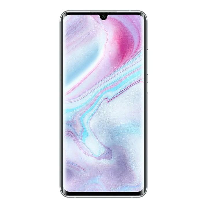 HP dengan Fitur NFC Termurah Xiaomi Mi Note 10