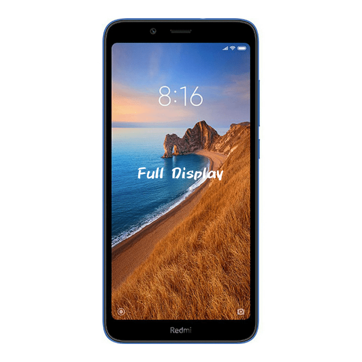 HP Redmi 7A