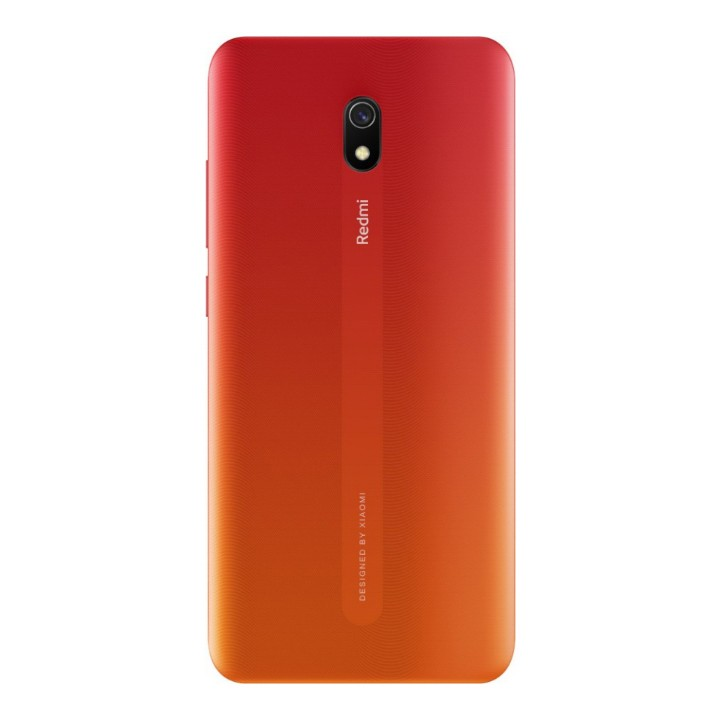 Xiaomi Redmi 8A Harga Dan Spesifikasi Back