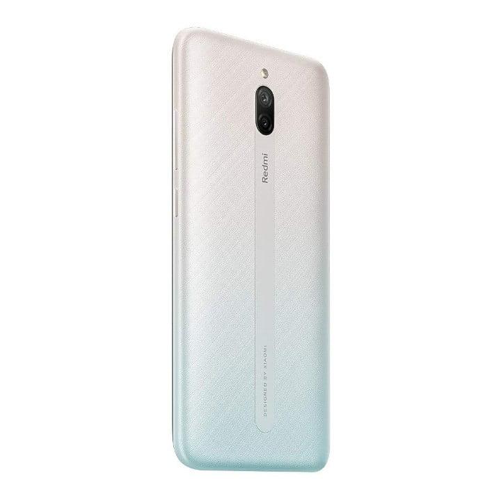 Xiaomi Redmi 8A Pro Harga Dan Spesifikasi Back