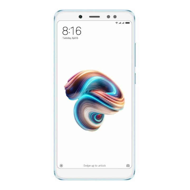 HP Xiaomi Murah 1 Jutaan Xiaomi Redmi Note 5