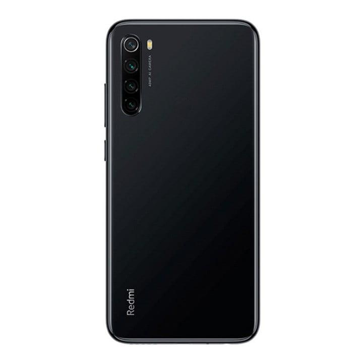 Xiaomi Redmi Note 8 Harga Dan Spesifikasi Back