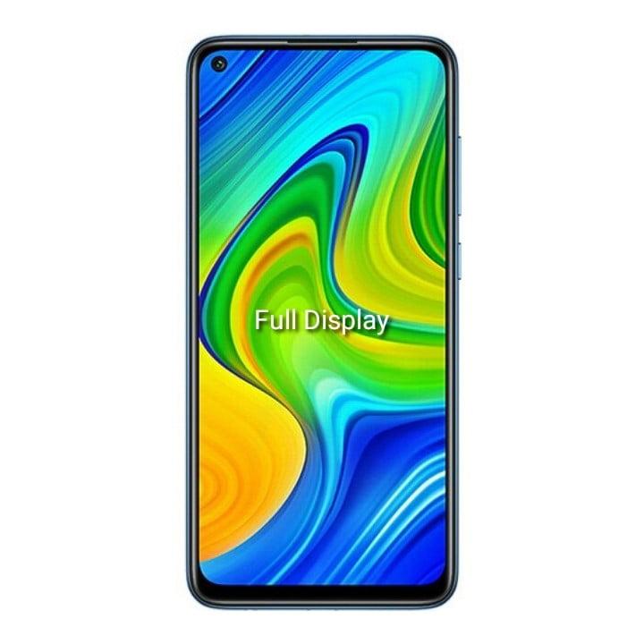 HP Gaming Murah Xiaomi Redmi Note 9 Harga Dan Spesifikasi