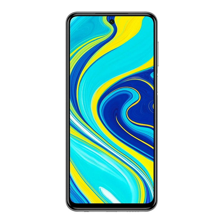 HP Redmi Note 9s