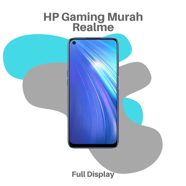HP Gaming Murah Realme