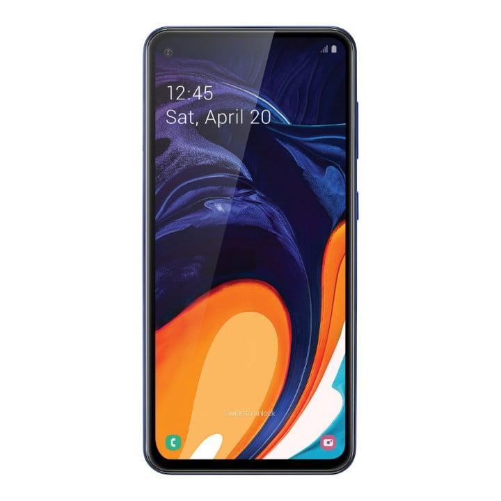 HP dengan Layar PLS TFT Samsung Galaxy A60