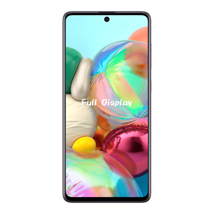 HP SAMSUNG Galaxy A71 Harga Spesifikasi