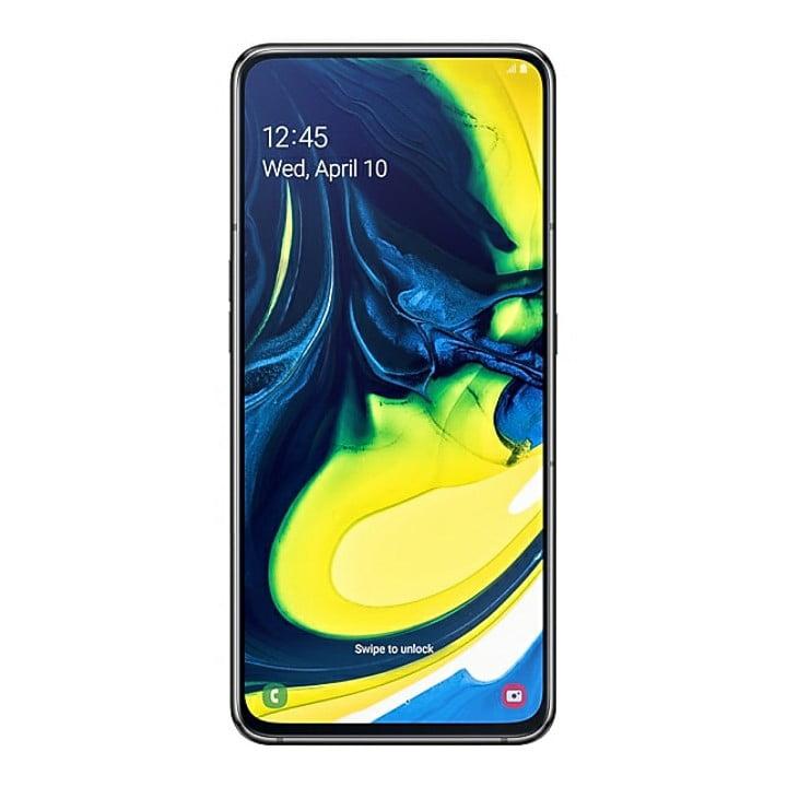 HP Full Screen Tanpa Poni Samsung Galaxy A80
