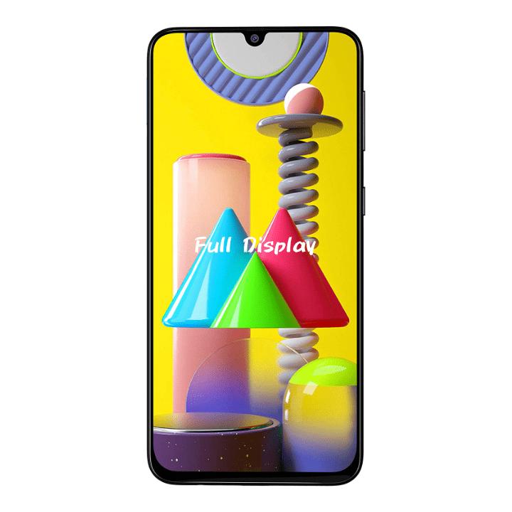 HP Dengan Baterai 6000 mAh Samsung Galaxy M31 Harga Dan Spesifikasi