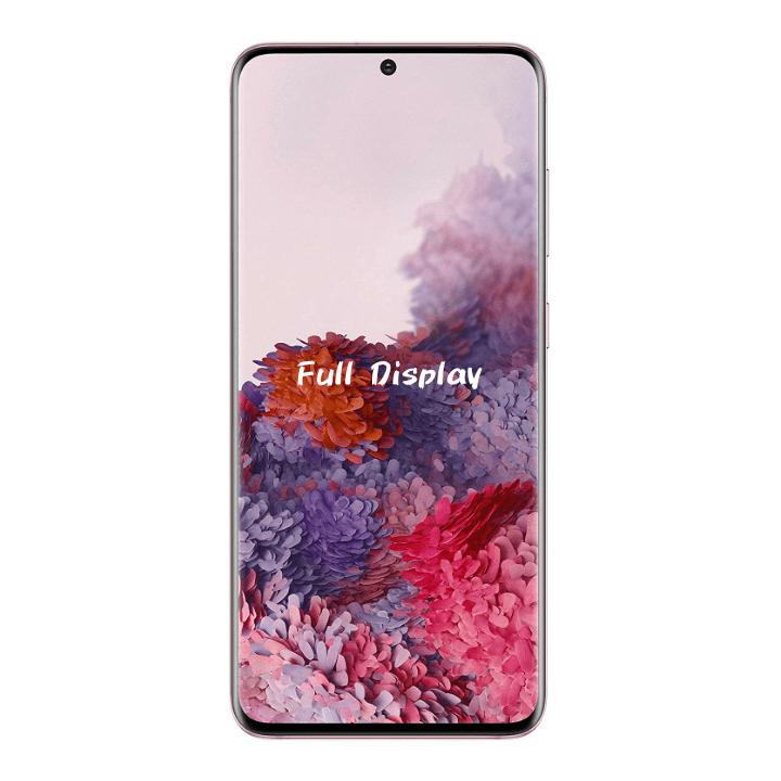 HP Full Screen Layar Terbaik Samsung Galaxy S20 Harga Dan Spesifikasi