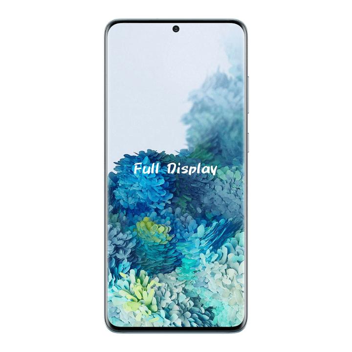 HP Full Screen Layar Terbaik Samsung Galaxy S20 Plus Harga Dan Spesifikasi