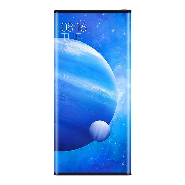 HP Full Screen Tanpa Poni Xiaomi Mi Mix Alpha